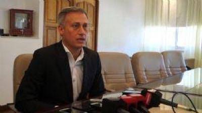 Avilés convocó al Colegio de Abogados para definir la Junta Electoral