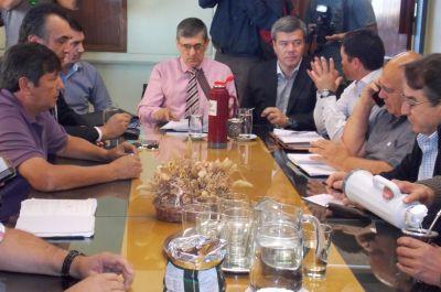 La Provincia ofertó un 20% y para gremios es insuficiente