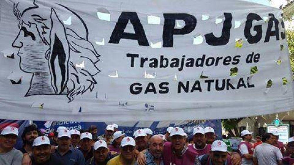 Trabajadores de Gas Nea evalúan pedir un aumento salarial cercano al 30 por ciento
