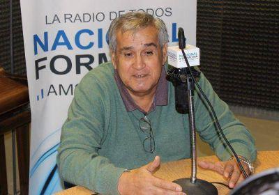 Ante el silencio del Gobierno de Insfran Voz Docente hace paro provincial