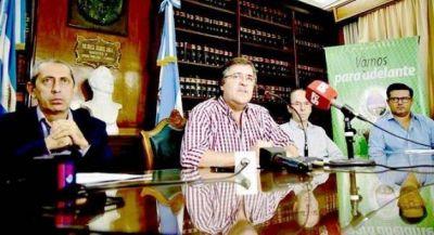 Provincia destina tibia suba al plus y el básico de estatales