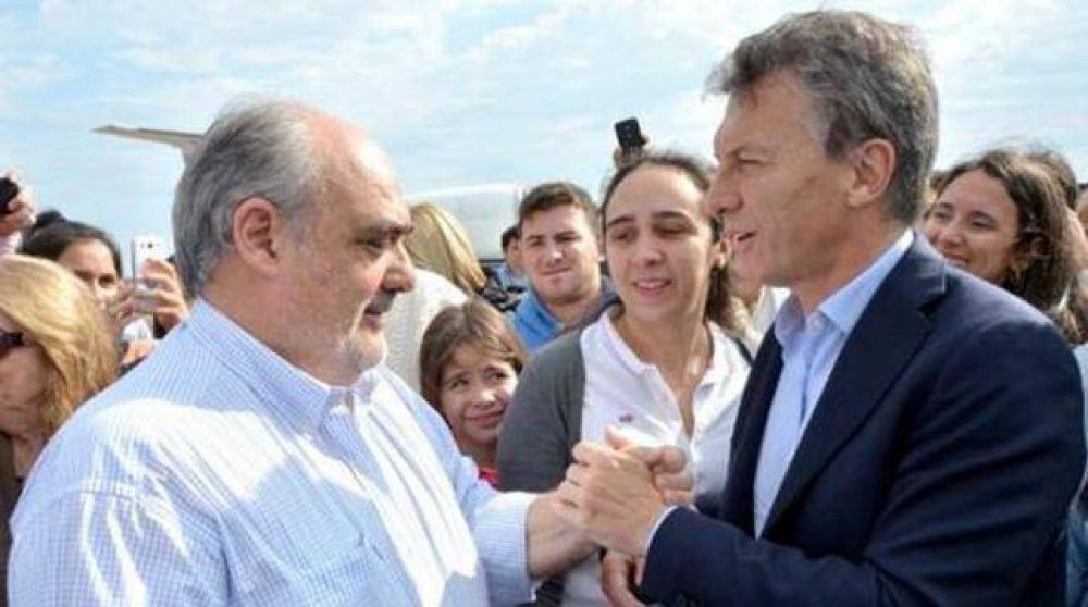 Macri prevé su cuarta visita a Corrientes desde que asumió