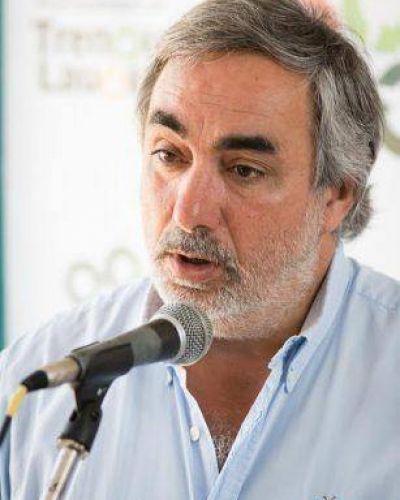 El intendente de Trenque Lauquen pidió se refuerce la dotación de móviles de la Policía de la provincia de Buenos Aires