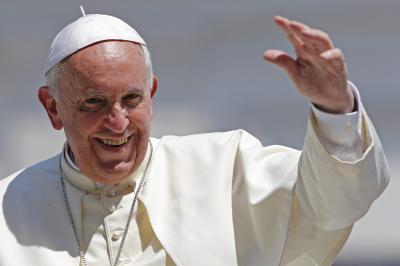 A cuatro años de la elección de un Papa que renueva la Iglesia