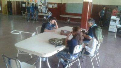 Múltiples problemas en edificios escolares del interior provincial