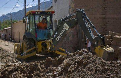 Aluvión en Tilcara: 218 viviendas fueron afectadas, y varias deberán ser derrumbadas