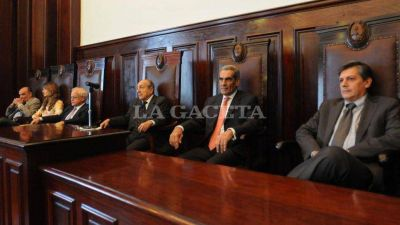 La Corte provincial declara inaplicable la reforma del Ministerio Público