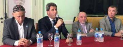 Buscan integrar el Parque Industrial Tecnológico Ambiental Regional