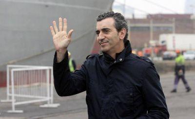 Randazzo se reúne con intendentes del PJ y amasa su candidatura