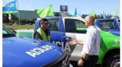 Se terminó de confirmar el fin de la Policía Local