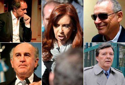 Vendetta Stiuso: ligó a CFK, Milani y Parrilli con la Inteligencia ilegal