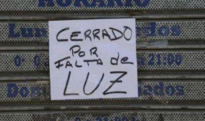 Cortes de luz: piden que EDESUR pague un resarcimiento a vecinos