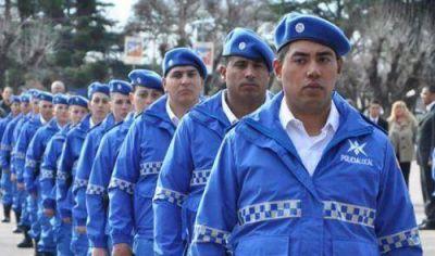 Intendentes le advierten a Vidal que no pueden manejar la seguridad sin policías