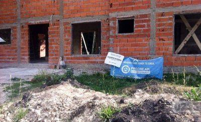 Procrear: beneficiarios piden que se reactive la urbanización de lotes para construir sus casas