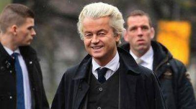 Wilders, el xenófobo que promueve una resistencia antifascista frente al islam