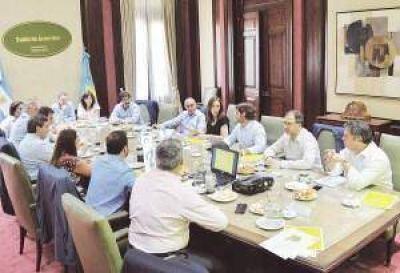 La provincia bonaerense, a un paso de cerrar la discusión salarial docente por decreto