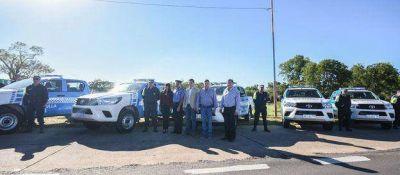 El gobierno anticipó que incrementará los controles en rutas las provinciales
