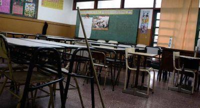 Gremios docentes nacionales inician hoy otro paro de 48 horas