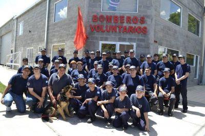 Piden un cupo para bomberos en planes municipales de viviendas