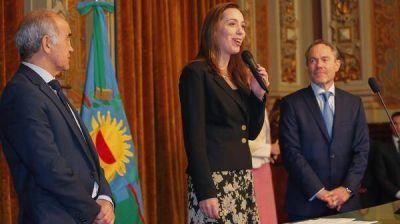 Vidal quiere mejores jueces: el cambio está en marcha