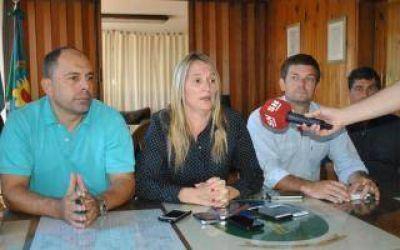 Crisis en Baradero: