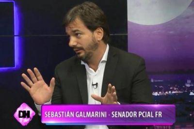 Ahora, el massismo quiere que la propia Vidal dé explicaciones por la tragedia de Olavarría
