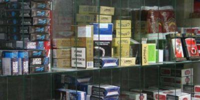 Cigarrillos: la ex Nobleza Piccardo planea despidos y le pidió ayuda al Gobierno