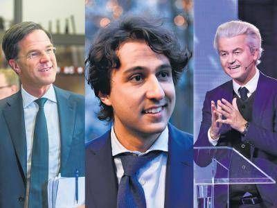 Holanda vota con la identidad como clave