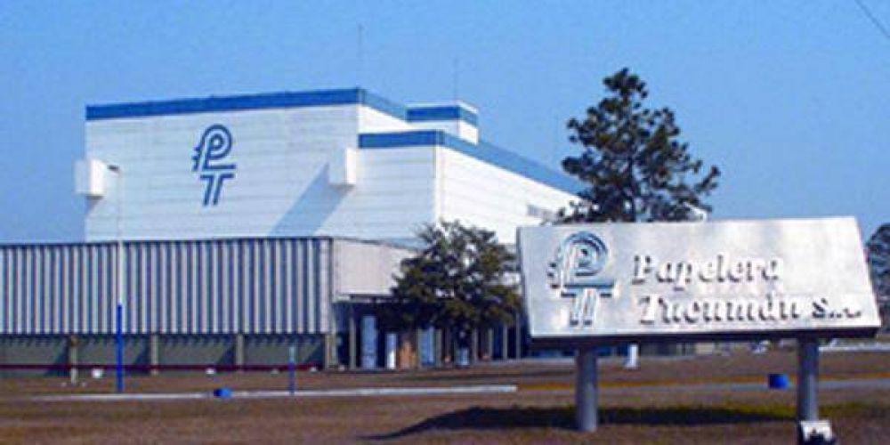 Papelera Tucuman, otra firma en crisis que paraliza su producción