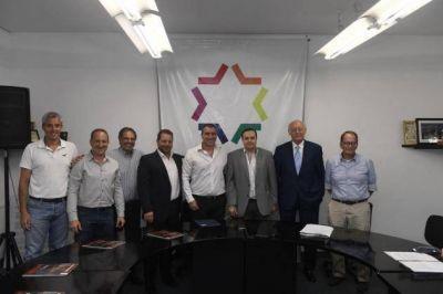 Novedoso acuerdo entre DAIA y MI Refugio para sostener la identidad judía