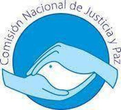 Comunicado de la Comisión Nacional de Justicia y Paz