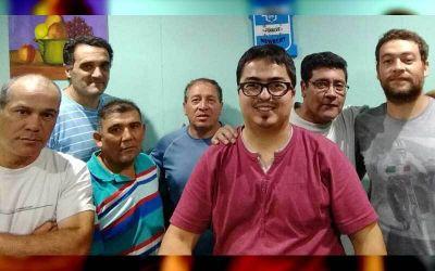 """Elecciones en UTEDYC: Urrutia será candidato y promete """"más apertura al diálogo"""""""