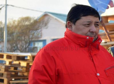 En Ushuaia instan a estatales a asistir a la asamblea de ATE