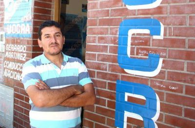La UOCRA Tucumán con un nuevo Secretario General en puerta