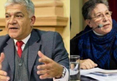 En Salta, el peronismo reniega por la falta de militancia y quiere cambios