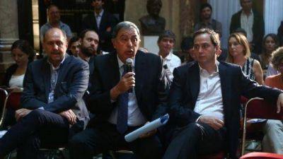 """Rodolfo Urtubey: """"Creo en un capitalismo popular, por eso soy peronista"""""""