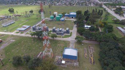 Manzur anunció que se invertirán U$S 120 millones en generación eléctrica en Tucumán