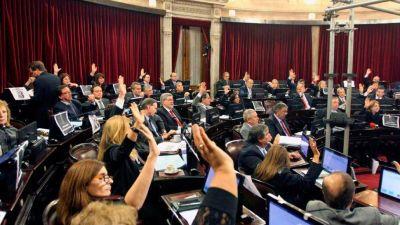 Avanza en el Senado un proyecto para agravar las penas por delitos sexuales