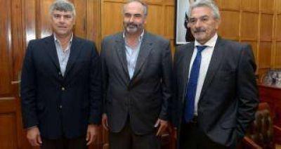 El tucumano Casañas fue nombrado en un cargo ejecutivo y la Coalición Cívica sumaría una banca