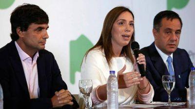 """Vidal cargó contra los docentes y les anunció un """"adelanto a cuenta"""""""