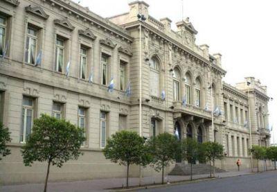 Rodríguez Saá reveló los nombres de los candidatos a integrar el Superior Tribunal
