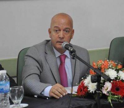 Juana Koslay: Vallone brindará su último discurso ante el Concejo Deliberante