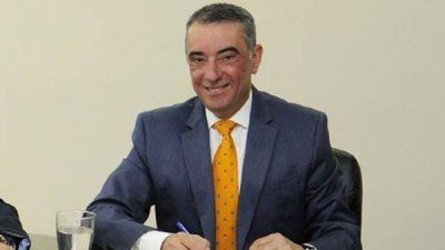 Sergio Cassinotti será el nuevo titular del PAMI