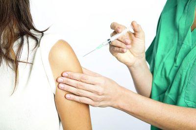 La vacuna antigripal 2017 comenzó a ser distribuida a las provincias
