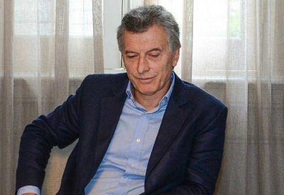 Por qué está enojado Macri