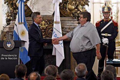 El Gobierno polarizó con Cristina y envió un mensaje a la CGT