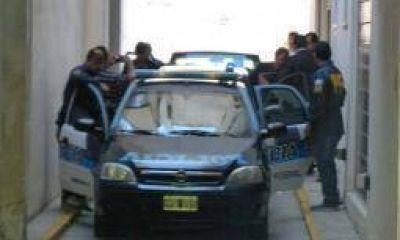 Milani será trasladado desde La Rioja a la cárcel de Ezeiza