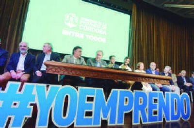 Jóvenes emprendedores podrán acceder a créditos de 50 mil pesos