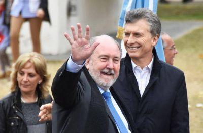 Portezuelo: Verna le pidió el laudo a Macri por la aprobación de la obra