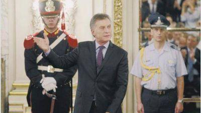 Macri va hoy a Paraguay con el foco en migraciones y Yacyretá